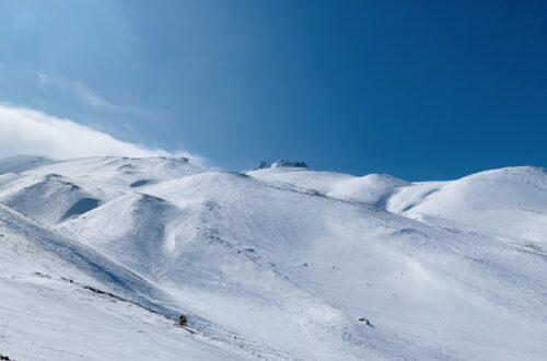 гірськолижний курорт Ерджієс (Erciyes)