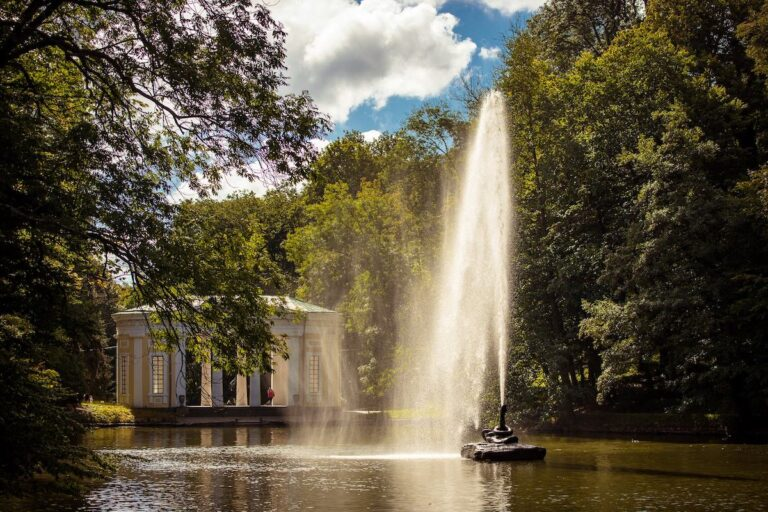 Софіївський парк