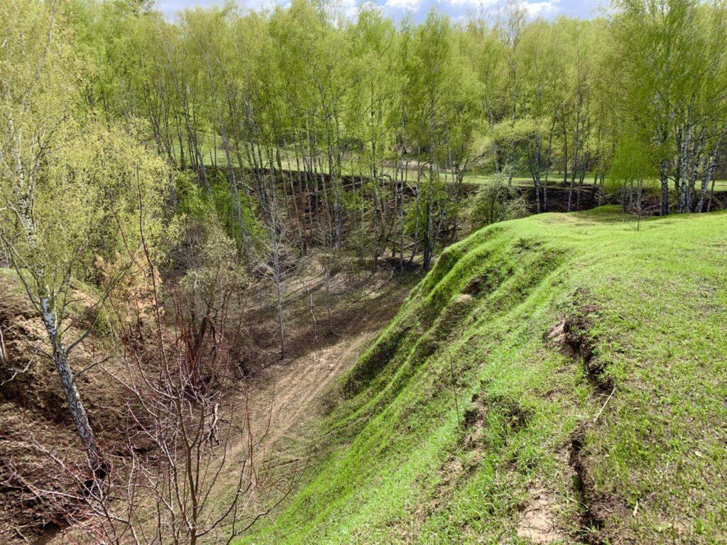 Васильківські Карпати