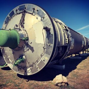 Музей ракетних військ