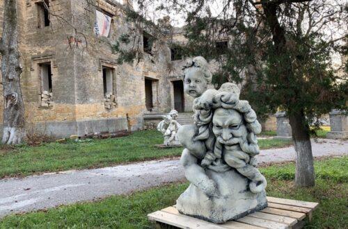 Замок Куріса