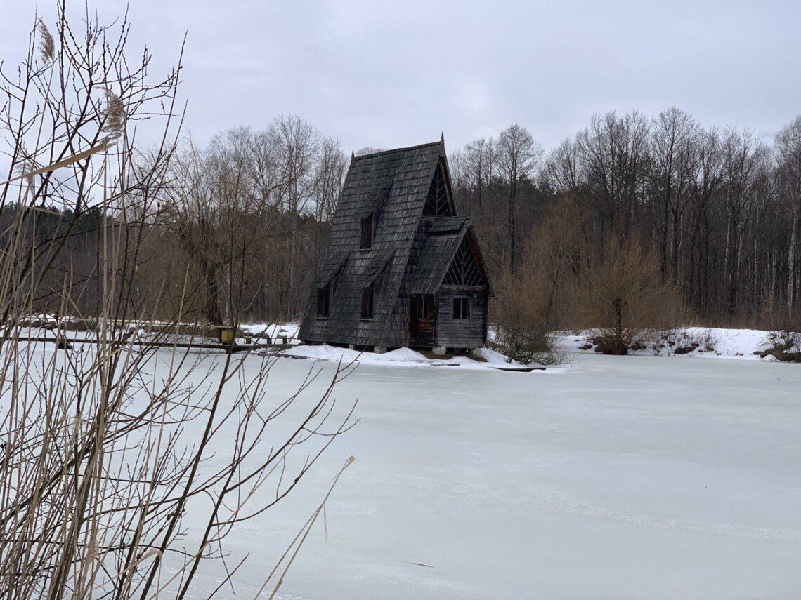Мисливський будинок